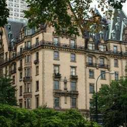 The Dakota, Haunted NYC Apartment