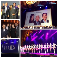 The Ellie Awards - The Margolis Team