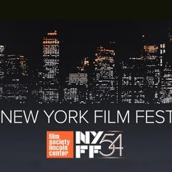 Date Your City | New York Film Festival